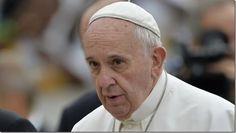 El Papa cierra con firmeza la puerta al matrimonio homosexual http://www.inmigrantesenpanama.com/2016/04/08/papa-cierra-firmeza-la-puerta-al-matrimonio-homosexual/