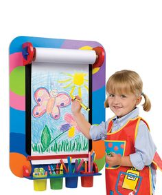 Alex My Wall Easel Kit