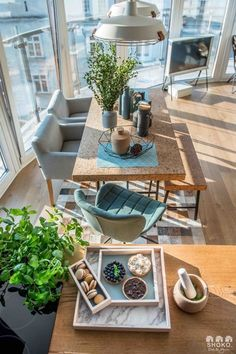 Home Decoration Ideas and Design Architecture. DIY and Crafts for your home renovation projects. House Decoration Items, Diy Home Decor, Piece A Vivre, Interior Decorating, Interior Design, Image House, Nordic Style, Scandinavian Interior, Interior Inspiration