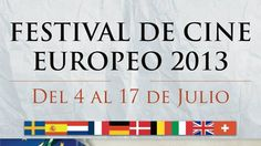 Festival de Cine Europeo, costaricagratis.com