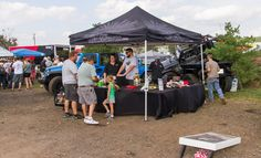 Great American Jeep Rally 2015