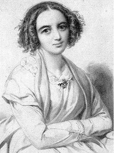 Fanny was Felix's elder sister by four years, and like him was a child prodigy. Throughout their lives they had an extremely close personal . Romantic Composers, Brave, You Go Girl, Music Composers, Women In History, Her Music, Famous Women, Classical Music, Feminism