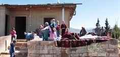 Aufstand in Syrien: Christen in Todesangst