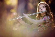 Flute by Amber Bauerle | Frosted Productions