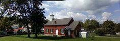 Hedgesville, West Virginia, Mount Zion Episcopal Church. Episcopal Church, West Virginia