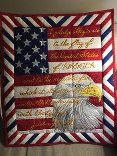 Anita Goodesign, Flag, United States, The Unit, Facebook, Country, Art, Art Background, Rural Area
