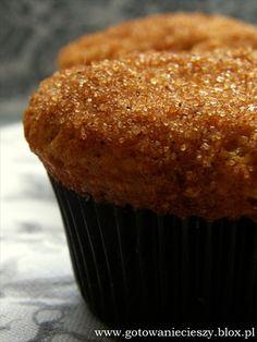 Muffinkowe pączki