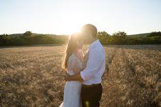 Destination Wedding in France by Arantza Photography