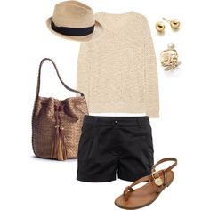 Coffee Run, created by miss-tine on Polyvore