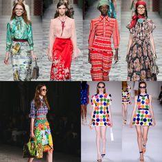 Current Fashion