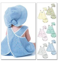 Baby clothes should be selected according to what? How to wash baby clothes? What should be considered when choosing baby clothes in shopping? Baby clothes should be selected according to … Sewing For Kids, Baby Sewing, Fashion Kids, Fashion Sewing, Fashion Outfits, Baby Patterns, Sewing Patterns, Little Girl Dresses, Girls Dresses