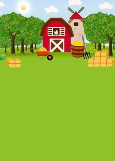Farm Animal Crafts, Farm Crafts, Farm Animals, Cartoon Crazy, Cartoon Art, Preschool Learning Activities, Infant Activities, Scenery Drawing For Kids, Diorama Kids