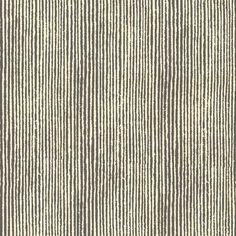 Groundworks Sand Strie-Truffle by Kelly Wearstler Sand Strie-Truffle  Decor Fabric
