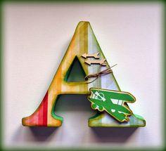 Cómo hacer letras decorativas de cartón: ¡Ahora más fácil!