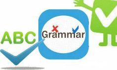 grammar corrector english