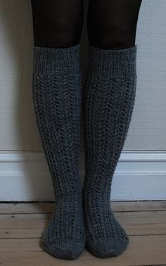 boot sock. i wonder if it could be made for fat calves?