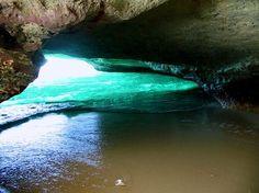 Isla de la Juventud, Cuba #nature #water #ocean