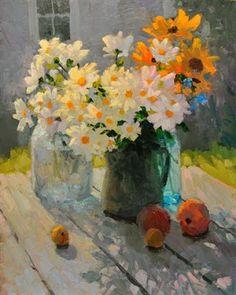 Por amor al arte: Gregory Packard