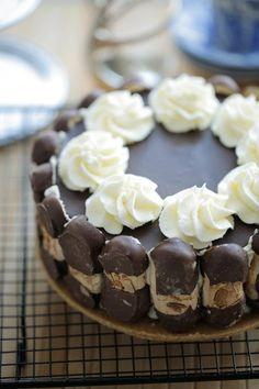 Dutch Recipes, Sweet Recipes, Cake Recipes, Cake Cookies, Cupcake Cakes, Cupcakes, Tres Leches Cake, Cakes And More, Food Design