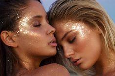 Glitter strobing – novi trend u šminkanju