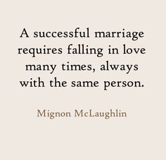 Inspirational quote about marriage