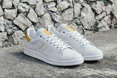 "adidas Stan Smith 999 ""24k Gold"" on http://SneakersCartel.com | #sneakers #shoes #kicks #jordan #lebron #nba #nike #adidas #reebok #airjordan #sneakerhead #fashion #sneakerscartel"