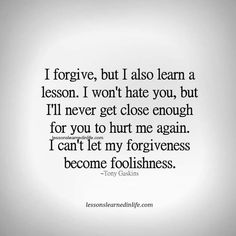 Im puzzeled at times, wonder if i forgive to easily, to often, and forget or stuff it so quickly, i must look a little foolish to others, is that a part of love, unconditonal? Or is it part of codependancy, maybe a bit of not wanting to grow old alone. I dont get it.