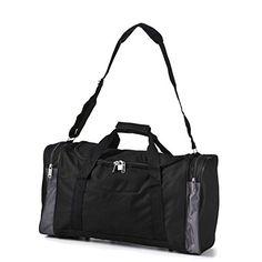 Extrem leichte Handgepäck Tasche 54x30x20 Schwarz - http://herrentaschenkaufen.de/5-cities/schwarz-5-cities-world-leichtbeton-kabine-nur-0-5-x