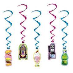 Soda Shop Whirls (5 pcs/pkg)