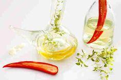 Jak zrobić aromatyczną oliwę?