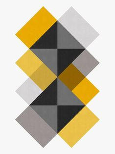 Ideas For Geometric Art Diy Canvas Inspiration Geometric Painting, Geometric Art, Abstract Canvas, Geometric Patterns, Painting Abstract, Abstract Watercolor, Diy Canvas, Canvas Wall Art, Wall Art Prints