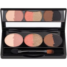 The eyeshadow palette features six shades that cover the gamut from eye defining dark mattes to everyday neutrals, to subtle shimmery accent shades! Natural Preservatives, Sensitive Eyes, Clean Beauty, Natural Beauty, Loose Powder, Skin So Soft, Jojoba Oil, Eye Color, Eyeshadow Palette