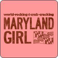 Maryland Girl