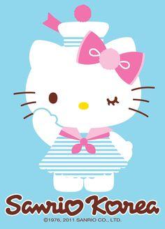 Hello Kitty Korea