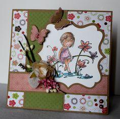 Card di primavera