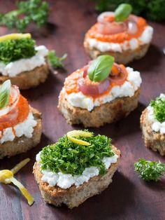 healthy ricotta crostini ricotta crostini recipe ricotta crostini are ...