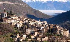 #Caramanico terme hotel pesco falcone 1 o  ad Euro 29.00 in #Groupon #Travel1