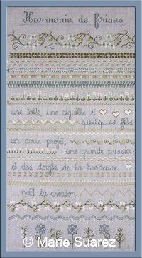 Notre catalogue. Marie Suarez