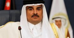 A phone call between the leaders of Qatar and Saudi Arabia to help defuse a three-month political crisis ended up causing a fresh spat.Qatari ruler Sheikh Tamim bin Hamad Al Thani called Saudi Crown Prince Mohammed bin Salman, the official news. First Target, News Agency, Visit Mexico, Latest World News, African Countries, Under Pressure, Doha, Us Presidents, Dolphins