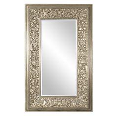 Emperor Oversized Champaign Mirror