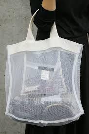 Afbeeldingsresultaat voor junya watanabe bags