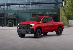 Chevrolet, LEGO, and students from the Oxford Community School have teamed up to build a full-size Silverado pickup truck using bricks. Chevrolet Silverado, Chevrolet Cheyenne, Silverado 1500, Chevrolet Trucks, Chevy Trucks, Pickup Trucks, Detroit, Sunday Roast Chicken Dinner, Autos