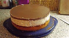 Geheime Rezepte: Schoko-Bananen-Sahne-Torte (nicht nur bei Kindern beliebt!)