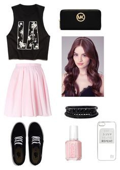 """""""Day in L.A."""" by briana531 ❤ liked on Polyvore"""