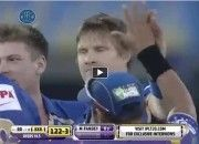 Check out the Latest cricket videos from latest cricket events, match highlights, interviews and features