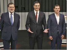Cuadernos de derecho Penal Enrique Antonio Schlegel: Rajoy ofrece negociar 125 puntos del pacto firmado...