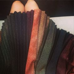 Taylor Swift Rainbow Skirt