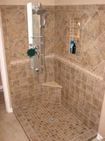 Tile Bathroom Shower Floor | Home Design Ideas
