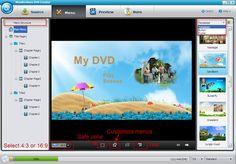 Windows 8 DVD Burner – How to burn DVD on Windows 8?