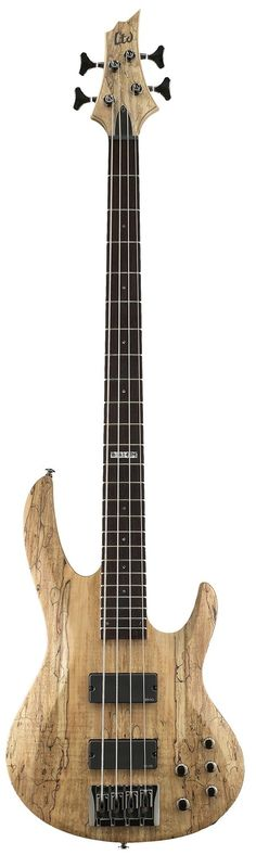 ESP LTD B-414SM B Series Bass Guitar